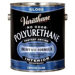 Rust Oleum Varathane Crystal Clear Polyurethane Water Based