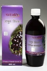 Jamun Sirka Fruit Juice