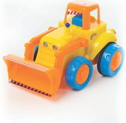Push N Go Toy
