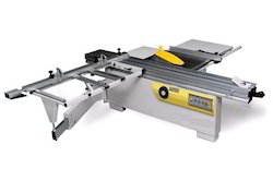 Sliding Table Panel Sizing Saw Model KI-MJ-3200A