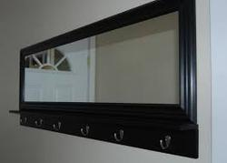 Mirror Coat Board