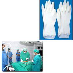 Surgical Gloves for Hospital