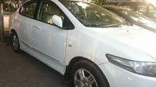 Honda City 2008-2013 S MT / Petrol