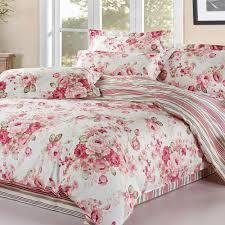 Wonderful Floral Bed Sheets