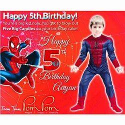 Happy Birthday Card Services