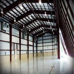 Prefabricated Steel Buildings In Chennai Tamil Nadu