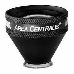 Volk Area Centralis Lense