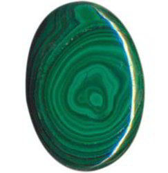 Melachite Stone