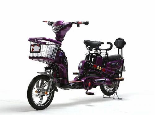 8556076f06b Electric Bike, इलेक्ट्रिक बाइक - View Specifications ...