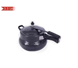 Hard Anodized Matki Pressure Cooker