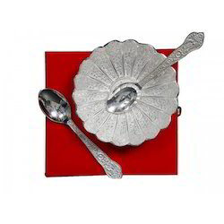 Silver Plated Gifts