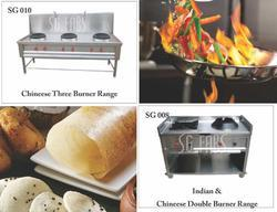 Chines Cooking Range Burner