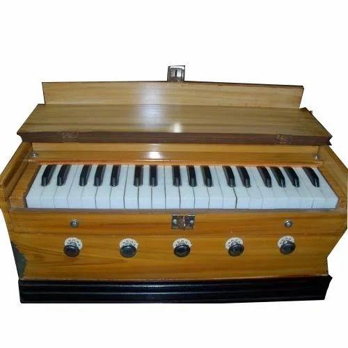 Harmonium Music Instrument - View Specifications & Details ...