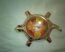 Kuber Vyapar Tortoise Yantra