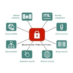 Web Security Testing Services
