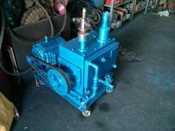 Oil Seal High Vacuum Pump