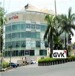 GVK One at Banjara Hills, Hyderabad