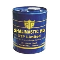 Shalimastic Paint - Anticorrosive Coal Tar Based Coating