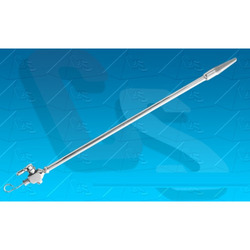 Leech Wilkinson Intra Uterine Cannula with Stylet