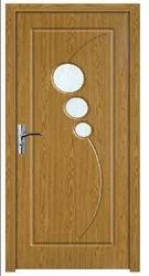PVC Fiber Door