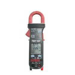 Balance Load Phase TRMS Power Clamp On Meter Km 351