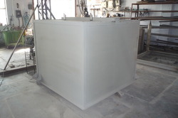 Bell Type Annealing Furnaces