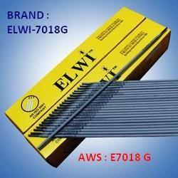 Elwi-7018 G Welding Electrodes