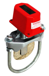 Fire Fighting Water Flow Switch