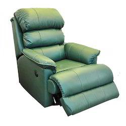 Green Quies Living Room Recliner