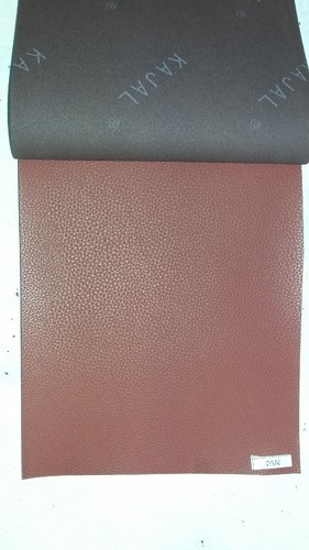 Plain Rexine Floater Leather Fabric