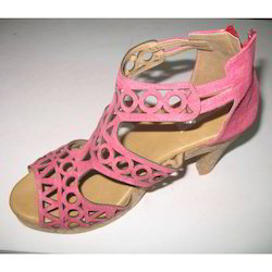 Ladies High Heel Footwear
