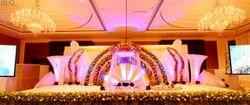 Floral Decoration Service