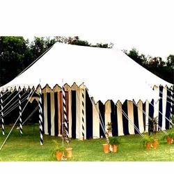 White Swiss Deluxe Tent