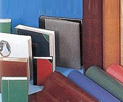 PVC Coated Papers