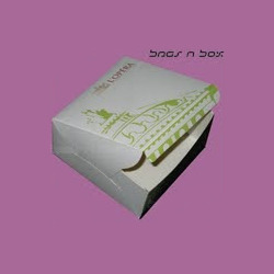 Cake Cartons