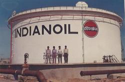 Oil Handling Plant