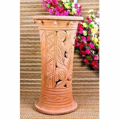 Earthen Home Decorative Items Manufacturer from Delhi
