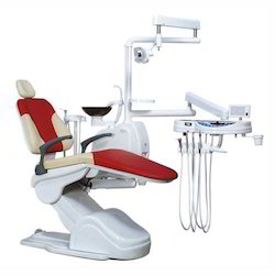 Bio-Peak Super Deluxe Dental Chair Mount Unit