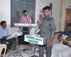Music Troupes