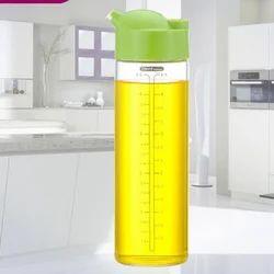 Apple Green Oil