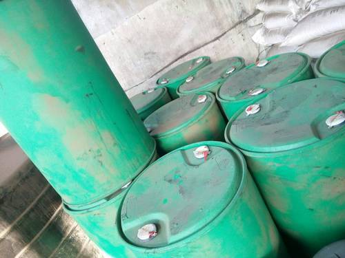 Octanol, 1-Octanol, C8H18O, Octyl alcohol, CAS No 111-87-5, n-Octanol in  Vatva, Ahmedabad , Pitro Enterprises | ID: 8744155173