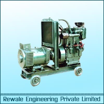 2 5 Kva Generators In Pune Shriniwas Machine Craft Pvt Ltd Id 5027195712