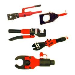 Hydraulic Cutters and Crimping Tools