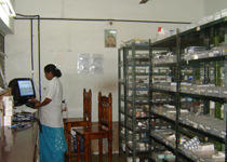 Pharmacy Facility