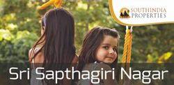 Sri Sapthagiri Nagar Real Estate Services