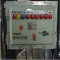 Flameproof Control Panel Board