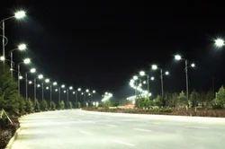 LED Roadway Light