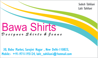 Business cards multi color business cards manufacturer from new delhi multi color business cards reheart Choice Image