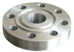RTJ Forged Flanges