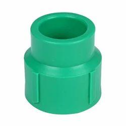 Plastic PPR  Reducer Socket